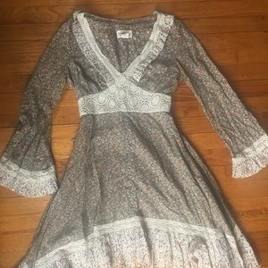 Denim & Supply Ralph Lauren Floral Dress